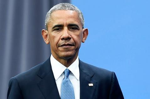 Obama califica de histórico el acuerdo alcanzado entre el Gobierno y las Farc