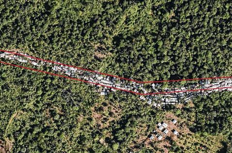 Epsa desiste de construir la segunda línea de energía a Buenaventura