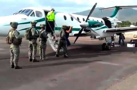 Capturan por narcotráfico a 26 personas asociadas con el 'Clan del Golfo'