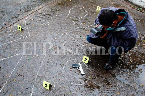 Homicidios aumentaron y hurtos de carros bajaron, según informe de Cali Cómo Vamos