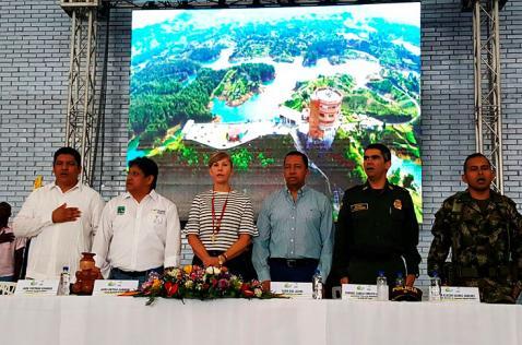 Anuncian recursos para obras y recuperación del hospital Raúl Orejuela Bueno de Palmira