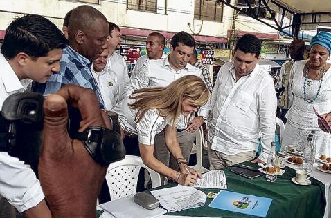 Gobernación revive plan de obras para el Valle del Cauca