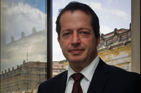 En accidente de tránsito murió el exsenador conservador Juan Mario Laserna