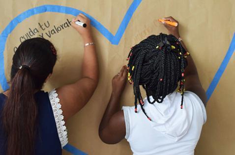 Identifican cinco comunas de Cali como zonas vulnerables a la trata de personas