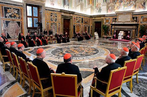 Consolidar la paz en Colombia tomará un tiempo muy largo, dice el Vaticano
