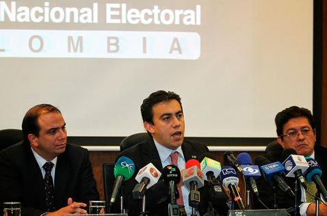 CNE fija tope de $3920 millones para campañas del plebiscito
