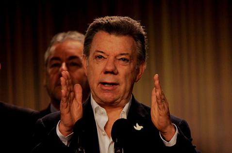 Esta es la pregunta que se le hará a los colombianos en el plebiscito por la paz
