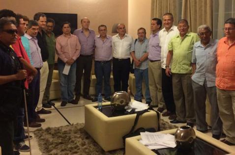 Este miércoles Gobierno y Farc anunciarían acuerdo final de paz