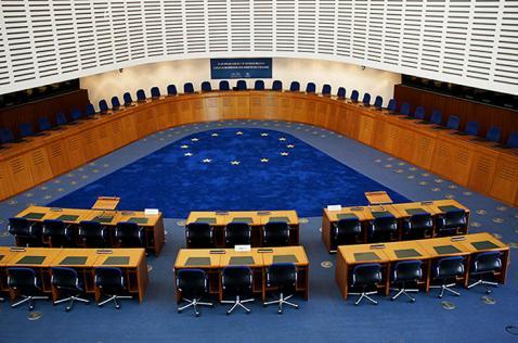 Tribunal Europeo de DD.HH. reemplazaría a la Iglesia en designación de magistrados