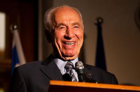 Fallece el expresidente israelí Shimon Peres