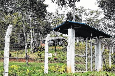 Exclusivo: el lío de tierras que enreda a funcionarios de la CVC