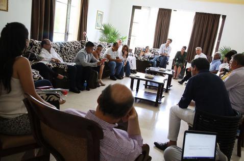 Familiares de exdiputados del Valle viajan a Cuba para reunirse con las Farc