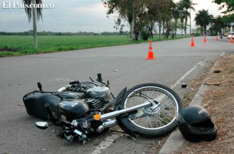 ¿Por qué en el Valle hay más muertos y heridos en accidentes de tránsito que en el resto del país?