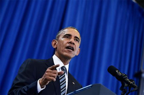 Obama cambia pena de muerte por cadena perpetua a vallecaucano preso en EE.UU.