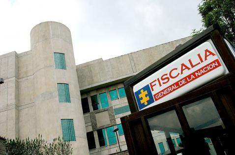 Fiscalía terminó con las 'embajadas' de la entidad creadas por Montealegre
