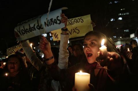 Expiden orden de captura contra arquitecto por crimen de niña de 7 años en Bogotá