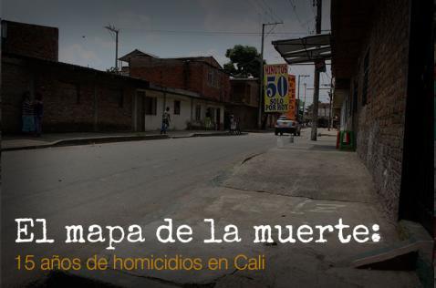 Así es El Retiro, un barrio donde la violencia acecha en las esquinas