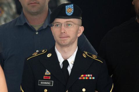 Obama absolvió la pena a Chelsea Manning por filtrar documentos a WikiLeaks