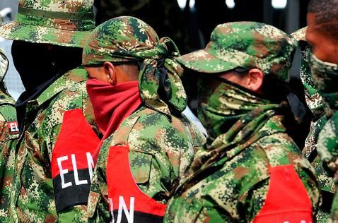 ELN libera a ciudadano extranjero en el Chocó