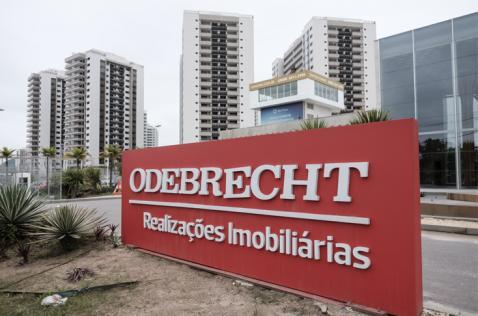 Capturan al ingeniero y contratista Andrés Cardona por caso Odebrecht