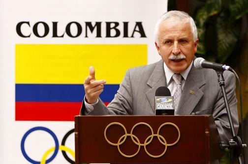 """""""Cumplimos con las expectativas en los Juegos Panamericanos"""""""