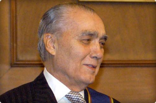 El martes serán las exequias de  Julio Mario Santo Domingo