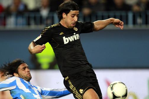 Khedira abandonará el Real Madrid a final de temporada, asegura prensa