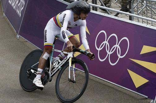El Team Colombia se quedó por fuera del Giro de Italia 2015