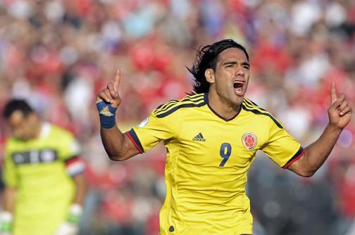 Video: Estos son los 24 goles de Falcao García con la selección Colombia