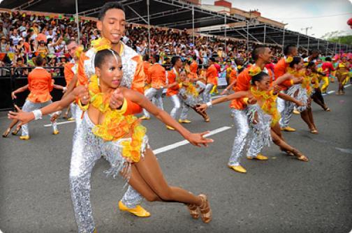 ¿Cuáles son los retos de la Administración Municipal para la Feria de Cali 2013?