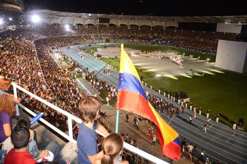 Los Juegos Mundiales de Cali generaron un gran impacto económico - elpais.com.co