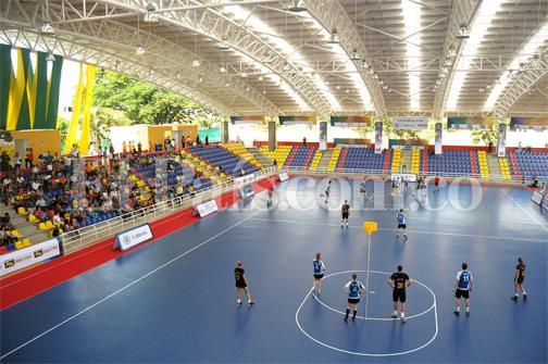 La Escuela Nacional del Deporte y su papel destacado en los Juegos Mundiales - elpais.com.co
