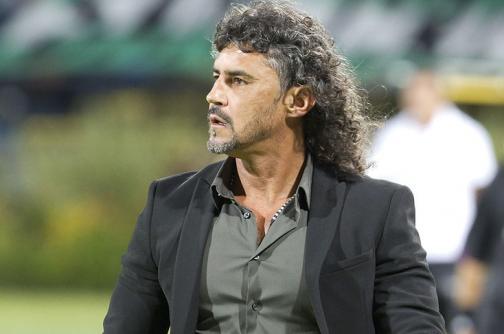 """""""Me gustaría dirigir al América de Cali"""": Leonel Álvarez"""