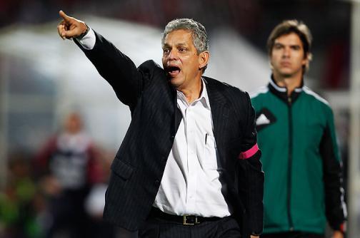 Perú descarta contratación de Reinaldo Rueda para selección de menores