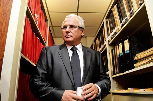 Garzón asegura que Uribe no favorece situación en Colombia ni proceso de paz