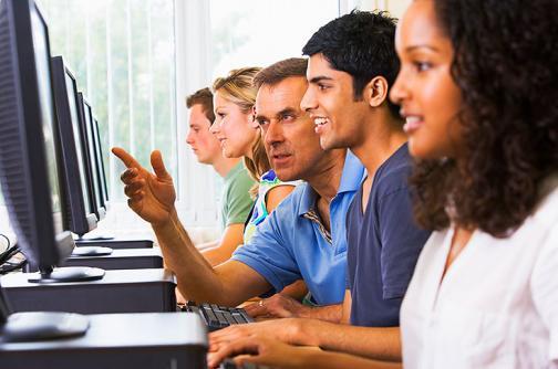 Conozca la oferta virtural de pregrados, cursos y diplomados