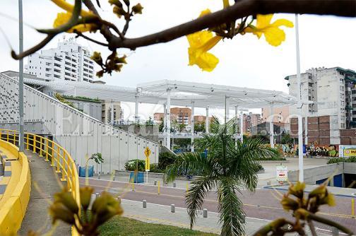 Plazoleta Jairo Varela ganó premio de Infraestructura y Urbanismo