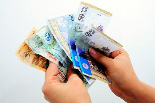 Salario mínimo quedó en $644.336 para el 2015