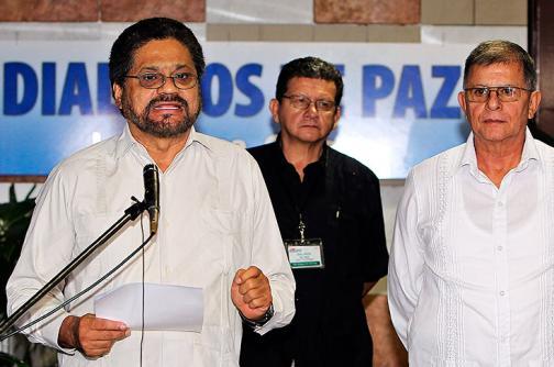 """Farc dice que Corte Constitucional es """"amañada"""" y tiene """"precio"""""""