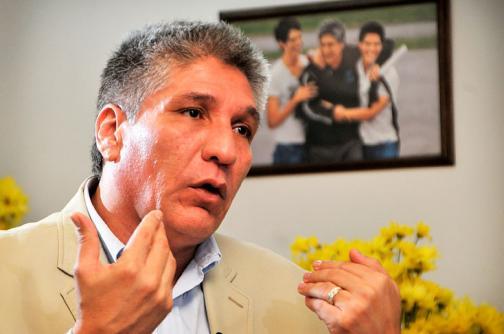 No hubo acuerdo entre Sigifredo López y la Fiscalía