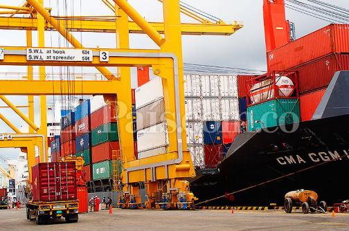 Positivo balance para la sociedad portuaria de Buenaventura: Sprbun