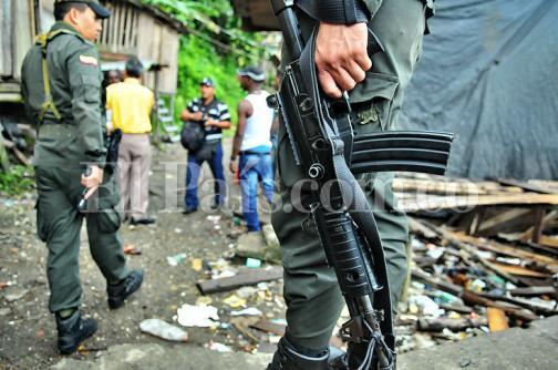 Qué hay detrás de la reducción de homicidios en Buenaventura