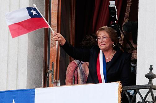 ¿Logrará Michelle Bachelet despenalizar el aborto terapeútico en Chile?