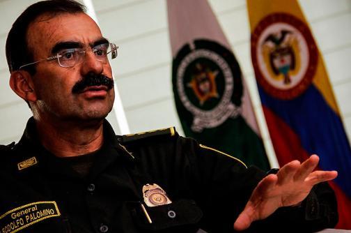 Retiro masivo de la Policía obedece a dinámica propia de la Institución
