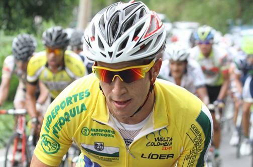 Sergio Luis Henao será operado en España