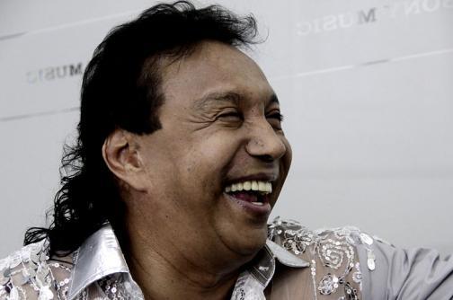 Polémica por proyecto de ley que busca exaltar la música de Diomedes Díaz