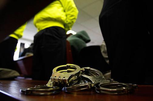 Capturan a 72 presuntos miembros del 'Clan Úsuga' en seis departamentos del país