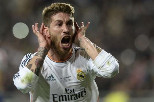 Sergio Ramos quiere dejar el Real Madrid, según prensa