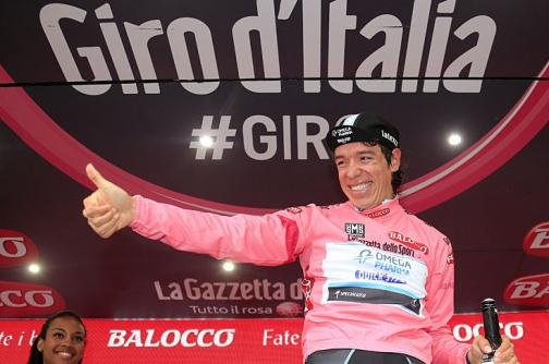 ¿La cuarta será la vencida para Rigoberto Urán en el Giro de Italia?