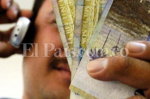 22 cárceles del país serán intervenidas para evitar la extorsión